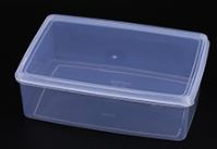 custom plastic food storage containers